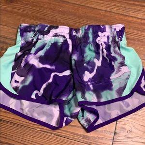 Nike Dri fit athletic shorts girls XS